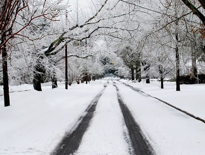 Find out about current road conditions and closures in Chesterfield County, SC