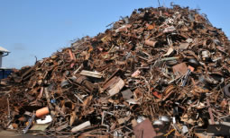 Request information on scrap metal permits